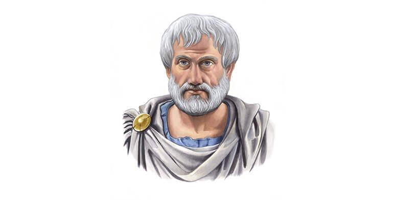 سال شمار زندگی ارسطو