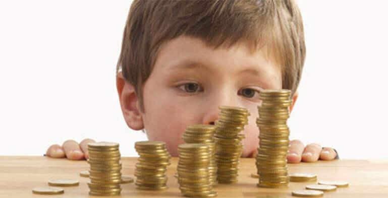 چقدر پول تو جیبی باید به فرزندم بدهم؟