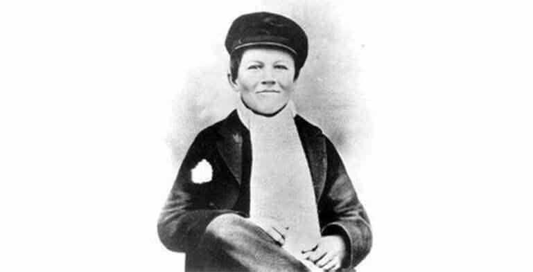 کودکی توماس ادیسون